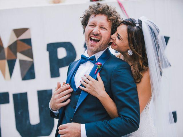 Il matrimonio di Gianluigi e Clara a Favara, Agrigento 48
