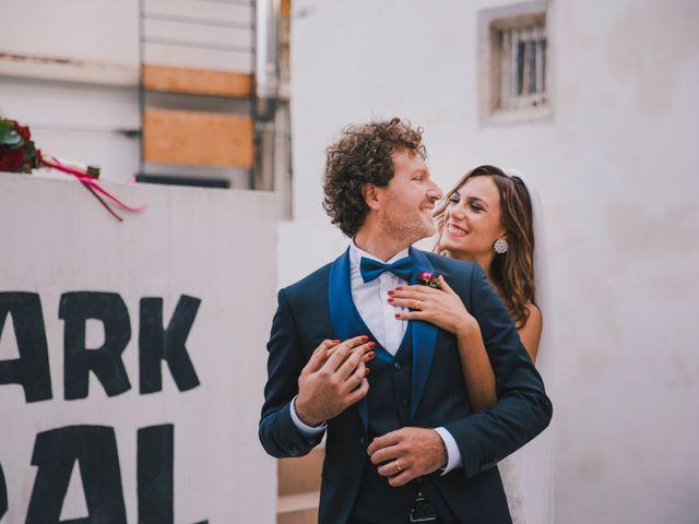 Il matrimonio di Gianluigi e Clara a Favara, Agrigento 50