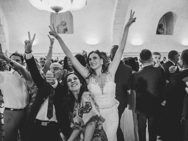 Il matrimonio di Gianluigi e Clara a Favara, Agrigento 66