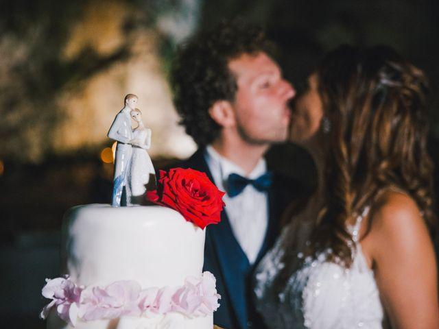 Il matrimonio di Gianluigi e Clara a Favara, Agrigento 69