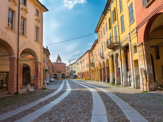 Il matrimonio di Sara e Alessio a Correggio, Reggio Emilia 4