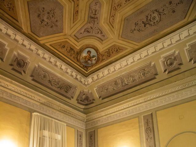Il matrimonio di Sara e Alessio a Correggio, Reggio Emilia 6
