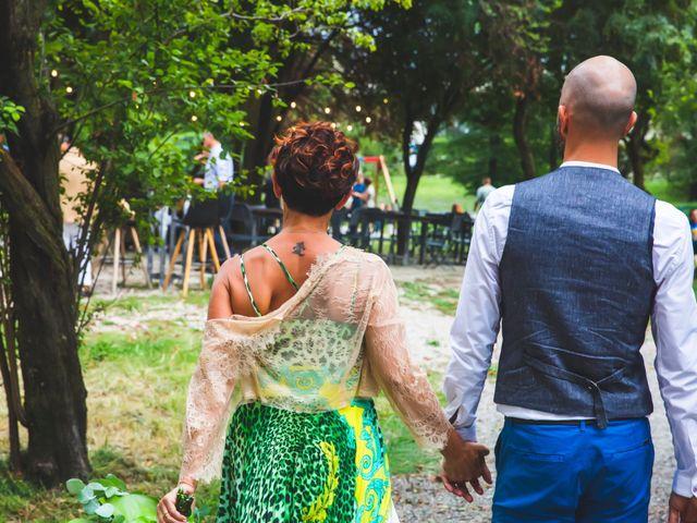 Il matrimonio di Sara e Alessio a Correggio, Reggio Emilia 10