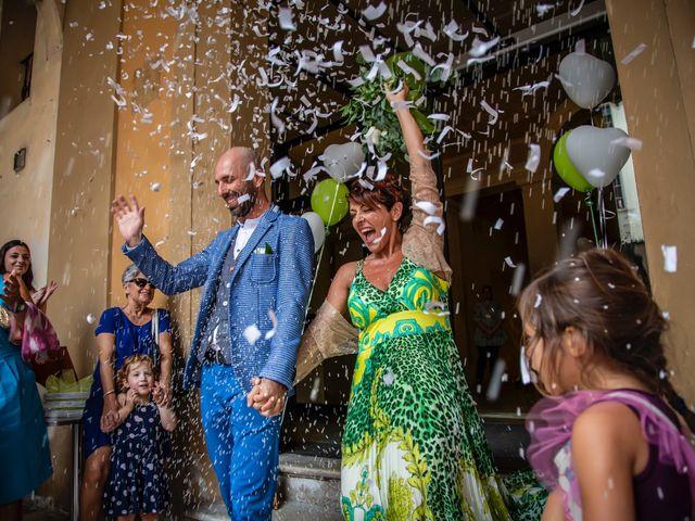 Il matrimonio di Sara e Alessio a Correggio, Reggio Emilia 2