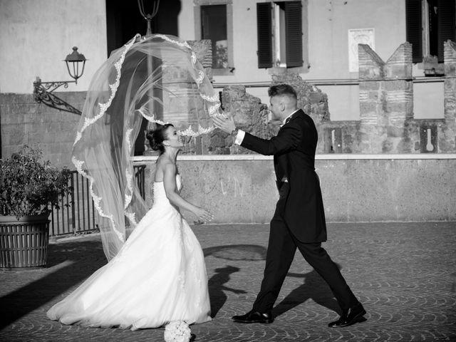 Il matrimonio di Pierluigi e Elisa a Ariccia, Roma 2