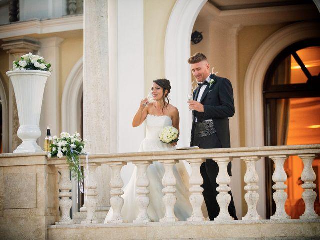 Il matrimonio di Pierluigi e Elisa a Ariccia, Roma 3