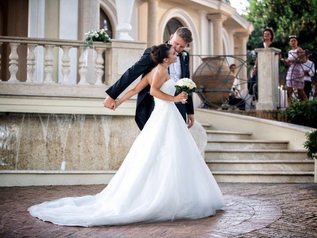 Il matrimonio di Pierluigi e Elisa a Ariccia, Roma 5