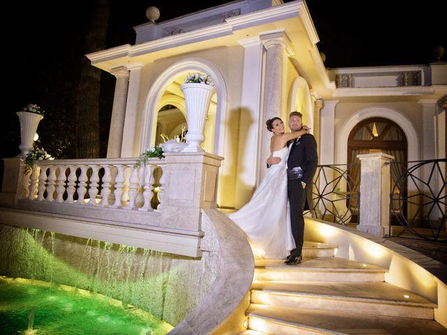 Il matrimonio di Pierluigi e Elisa a Ariccia, Roma 8
