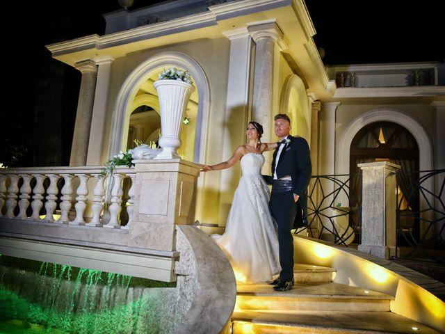 Il matrimonio di Pierluigi e Elisa a Ariccia, Roma 9