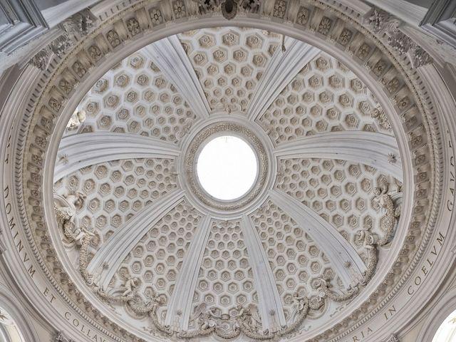 Il matrimonio di Pierluigi e Elisa a Ariccia, Roma 16