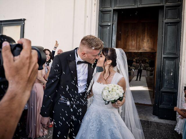Il matrimonio di Pierluigi e Elisa a Ariccia, Roma 17