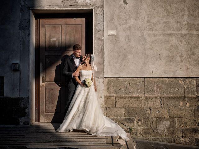 Il matrimonio di Pierluigi e Elisa a Ariccia, Roma 18