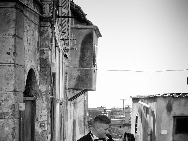 Il matrimonio di Pierluigi e Elisa a Ariccia, Roma 19