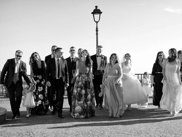 Il matrimonio di Pierluigi e Elisa a Ariccia, Roma 20