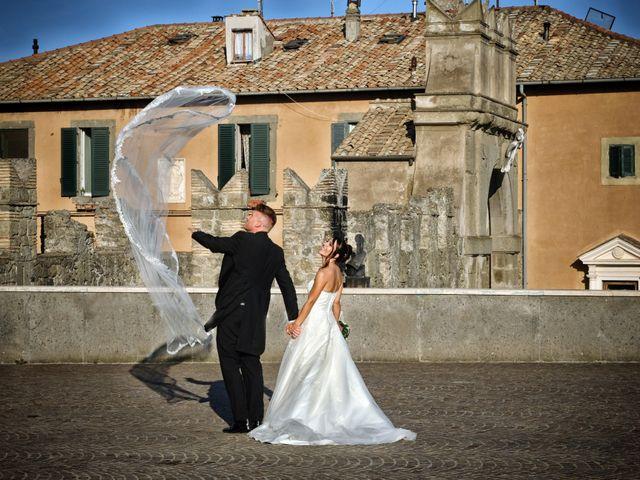 Il matrimonio di Pierluigi e Elisa a Ariccia, Roma 21