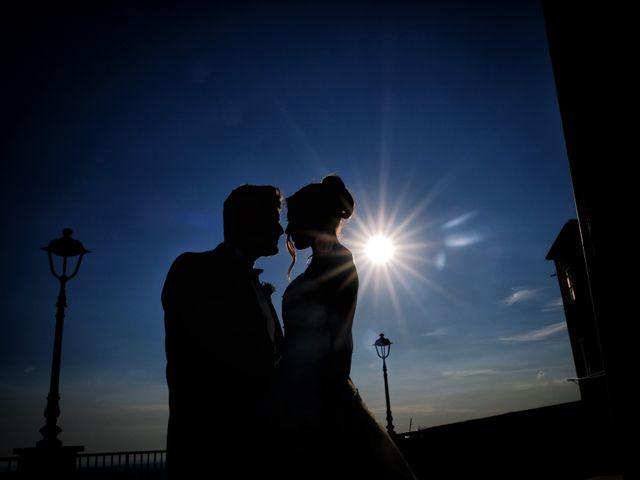 Il matrimonio di Pierluigi e Elisa a Ariccia, Roma 22