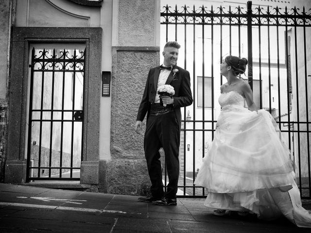 Il matrimonio di Pierluigi e Elisa a Ariccia, Roma 23