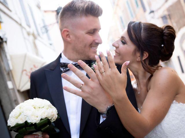 Il matrimonio di Pierluigi e Elisa a Ariccia, Roma 24