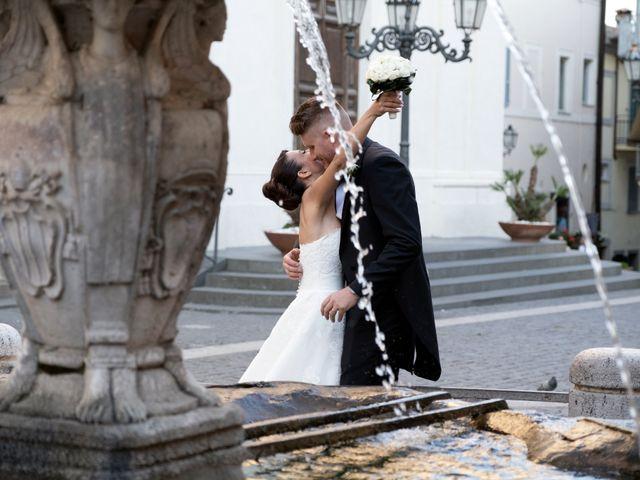 Il matrimonio di Pierluigi e Elisa a Ariccia, Roma 25