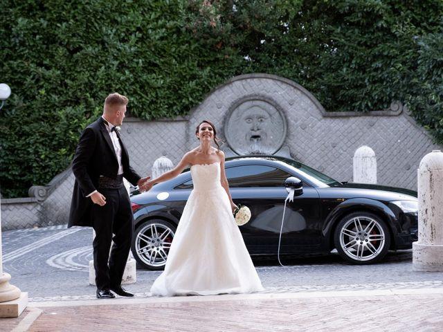 Il matrimonio di Pierluigi e Elisa a Ariccia, Roma 26