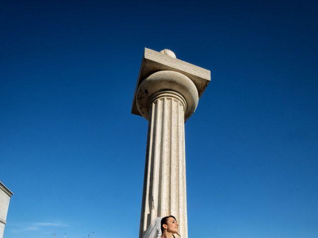 Il matrimonio di Pierluigi e Elisa a Ariccia, Roma 30