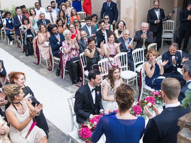 Il matrimonio di Fabio e Alessia a Reggio di Calabria, Reggio Calabria 3