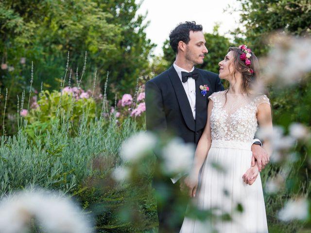 Il matrimonio di Fabio e Alessia a Reggio di Calabria, Reggio Calabria 5