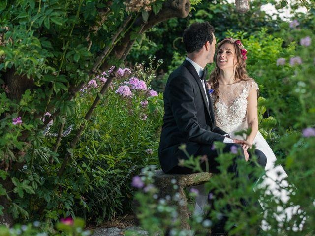 Il matrimonio di Fabio e Alessia a Reggio di Calabria, Reggio Calabria 7