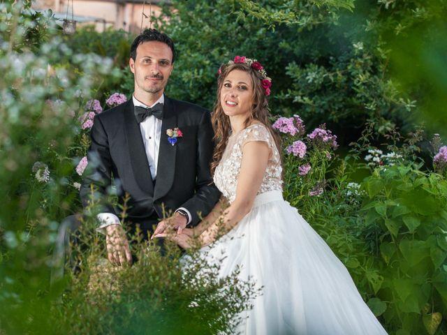 Il matrimonio di Fabio e Alessia a Reggio di Calabria, Reggio Calabria 8