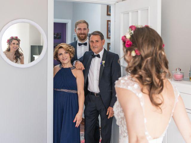 Il matrimonio di Fabio e Alessia a Reggio di Calabria, Reggio Calabria 19