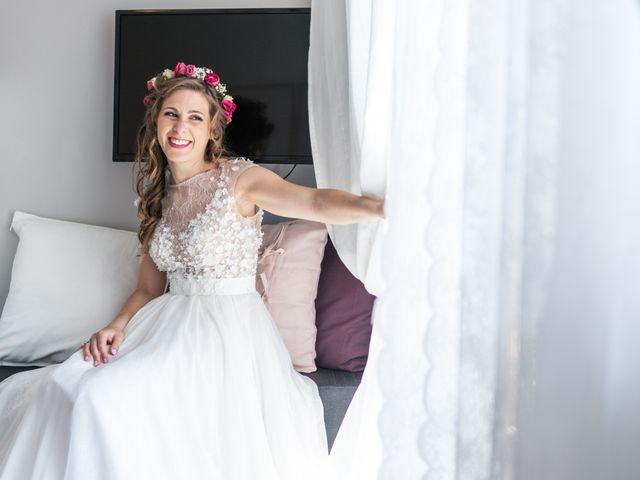 Il matrimonio di Fabio e Alessia a Reggio di Calabria, Reggio Calabria 20