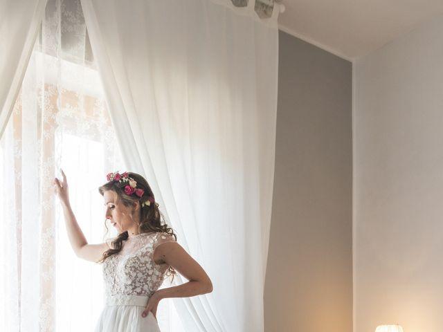 Il matrimonio di Fabio e Alessia a Reggio di Calabria, Reggio Calabria 21