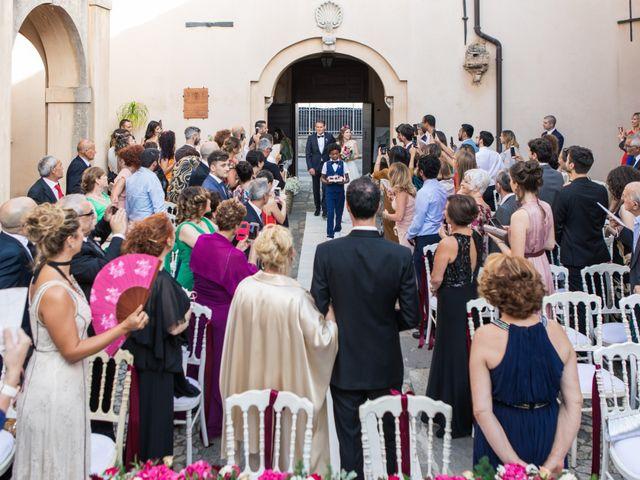 Il matrimonio di Fabio e Alessia a Reggio di Calabria, Reggio Calabria 23