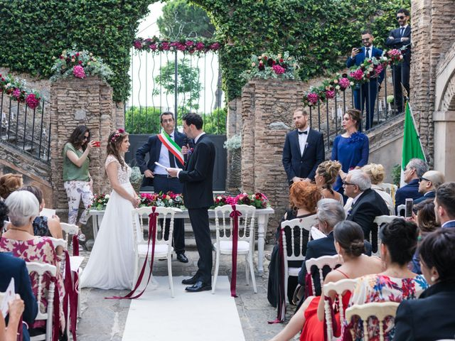 Il matrimonio di Fabio e Alessia a Reggio di Calabria, Reggio Calabria 24
