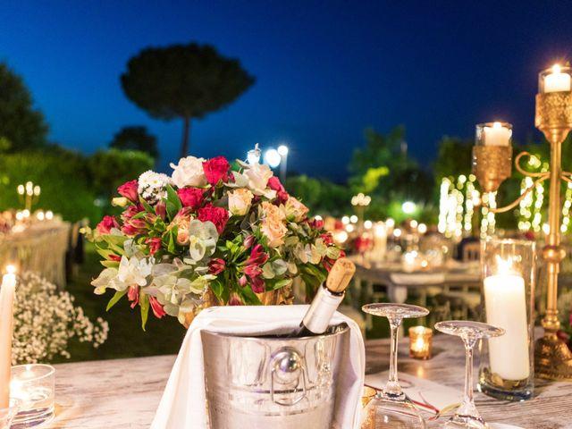 Il matrimonio di Fabio e Alessia a Reggio di Calabria, Reggio Calabria 26