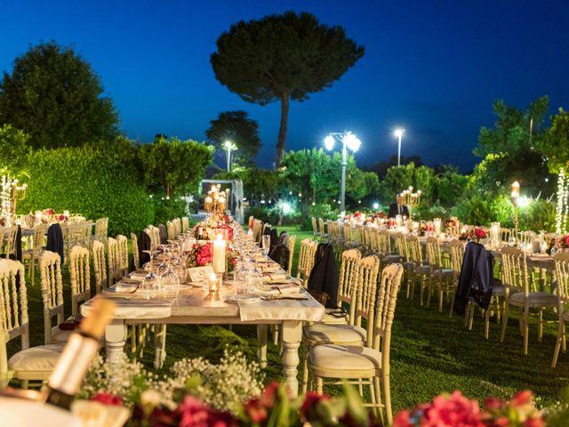 Il matrimonio di Fabio e Alessia a Reggio di Calabria, Reggio Calabria 27
