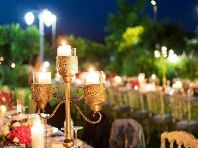 Il matrimonio di Fabio e Alessia a Reggio di Calabria, Reggio Calabria 28