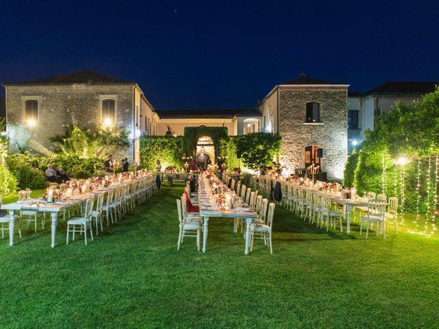 Il matrimonio di Fabio e Alessia a Reggio di Calabria, Reggio Calabria 29
