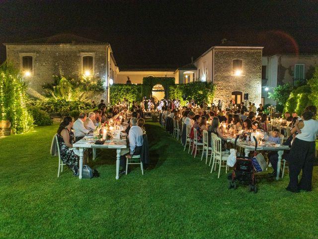 Il matrimonio di Fabio e Alessia a Reggio di Calabria, Reggio Calabria 30