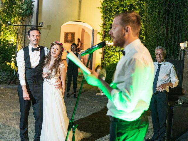 Il matrimonio di Fabio e Alessia a Reggio di Calabria, Reggio Calabria 31