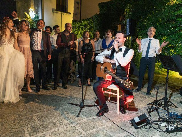 Il matrimonio di Fabio e Alessia a Reggio di Calabria, Reggio Calabria 32