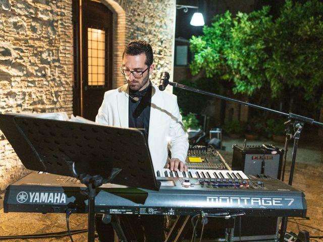 Il matrimonio di Fabio e Alessia a Reggio di Calabria, Reggio Calabria 34