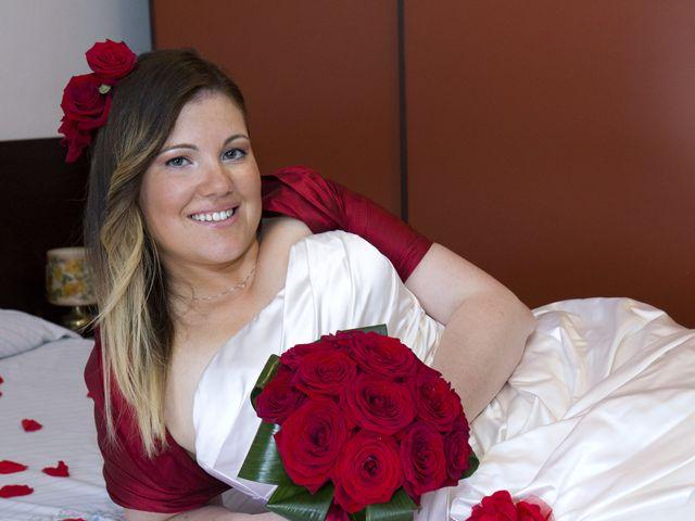 Il matrimonio di Giada e Cristian a Reggio nell'Emilia, Reggio Emilia 4