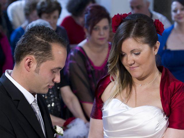 Il matrimonio di Giada e Cristian a Reggio nell'Emilia, Reggio Emilia 7