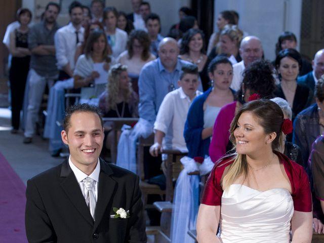 Il matrimonio di Giada e Cristian a Reggio nell'Emilia, Reggio Emilia 8