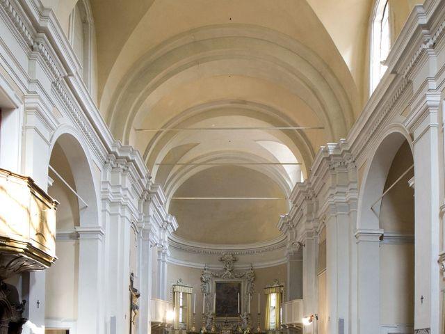Il matrimonio di Giada e Cristian a Reggio nell'Emilia, Reggio Emilia 9