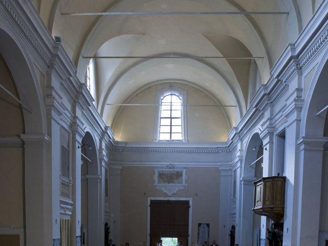 Il matrimonio di Giada e Cristian a Reggio nell'Emilia, Reggio Emilia 11