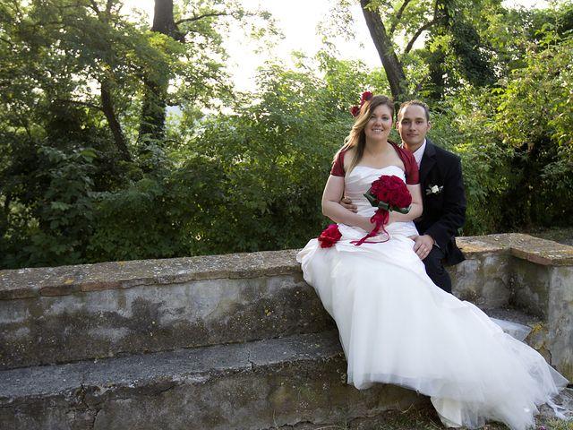 Il matrimonio di Giada e Cristian a Reggio nell'Emilia, Reggio Emilia 14