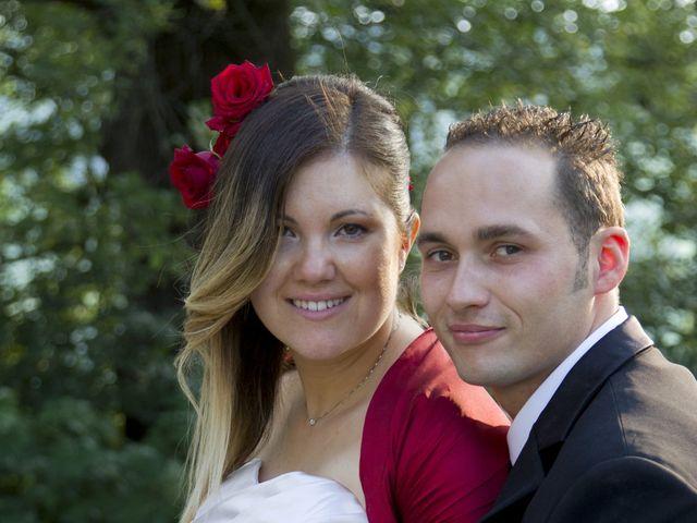 Il matrimonio di Giada e Cristian a Reggio nell'Emilia, Reggio Emilia 15