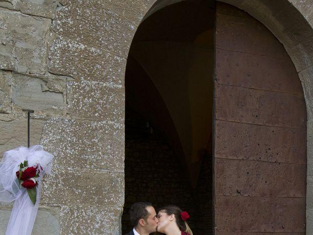 Il matrimonio di Giada e Cristian a Reggio nell'Emilia, Reggio Emilia 19